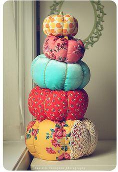 Kedvenc textil tökjeim
