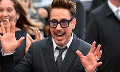El rostro detrás de <i>Iron Man</i> demuestra que tiene gran corazón, tal como Pepper Potts dijo a Stark. Visita a niño con fibrosis quística disfrazándose de <i>Tigger</i>.
