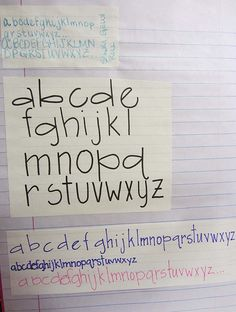flickr6 by iHeartHandmade, via Flickr LOOOVVVVEEEEE the font in the middle!!!!!