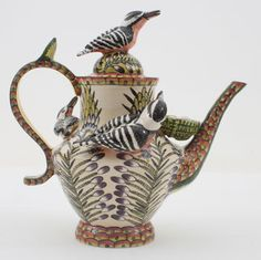 Coffee & Tea :: Ardmore Ceramic Art :: Buy :: Ardmore