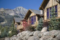 Chalet vacation rental in Big Sky from VRBO.com! #vacation #rental #travel #vrbo