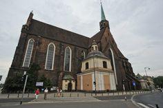 Dominikanie we Wrocławiu. #wrocław #dominikanie #klasztor
