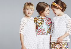 dolce and gabbana ss 2014 child collection 11 zoom