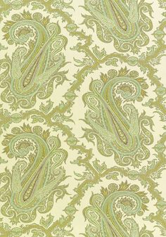DRISKILL, Cream, T6066, Collection Anniversary from Thibaut