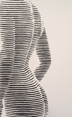 Original Body Painting by Modesta Lukosiute Abstract Art on Canvas New Woman s body 2019 - Body Painting Tumblr, Paintings Tumblr, Body Paint Cosplay, Arte Linear, Original Artwork, Original Paintings, Black And White Painting, White On Black Art, Black And Grey Tattoos