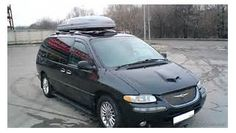 2000 Chrysler Town and Country Minivan Specifications, Pictures ...