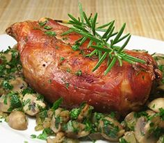 3 Rabbit recipes from Readers Digest.
