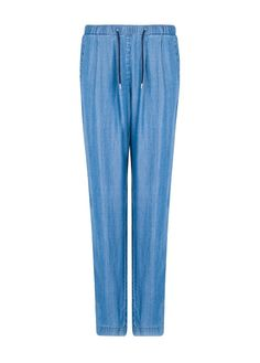 MANGO - Pleated baggy jeans