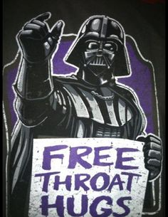 Free Throat Hugs
