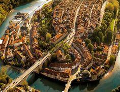 Bern Altstadt, Switzerland