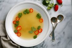 NYT Cooking: Cold Cure Soup