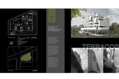 EA+STUDIO Arquitetura - Florianópolis - Santa Catarina - Brasil - Gaia Terraços