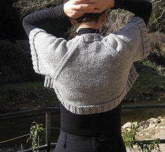 Boléro Gilet cardigan en laine et alpaga style cachemire angora manche Large oversize couvre-épaules victorien gothique pin-up rétro vintage cadeau de Noël Lilith Creation: Amazon.fr: Handmade
