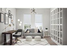 backdrop office teams virtual backgrounds luxury living webex microsoft skype interior sfondi ufficio sfondo reference