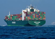 Containerization shipping is the most widely used form of transport in the maritime world. A few container shipping giants have been ruling the sea for several years. We bring to you 10 largest container shipping companies in the world. Merchant Navy, Merchant Marine, Pink Lady, Restaurant Hotel, Service Public, Best Commercials, Tug Boats, Shipping Company, Submarines