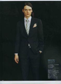 Boys Long Hairstyles, Pretty Boys, Men Fashion, Gentleman, Breast, Suit Jacket, Skinny, Long Hair Styles, Suits