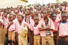 """THE ARTHRITIS IN THE EDUCATION OF THE """"AVERAGE"""" NIGERIAN SECONDARY SCHOOL STUDENT!"""