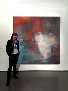 Kunst bedeutet für mich Freiheit. So erschaffe ich meine eigene Realität, die sich in meinen Bildern widerspiegelt. Verena Bachner _Graz Galerie Open Air, Museum, Artist, Painting, Graz, Rome Italy, Small Paintings, Art Projects, Freedom