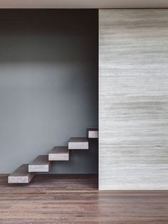 seamless stairs