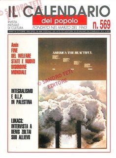 Il Calendario del Popolo n° 569, 1993