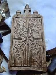 Creator popular - Dan Gherasimescu: poze Wood Carving, Ikon, The Creator, Popular, Folklore, Decor, Wood Carvings, Decoration, Popular Pins