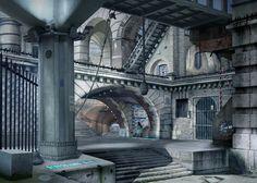 /seconds. - Emily Allchurch & Nigel Warburton - Re-Imagined Prisons