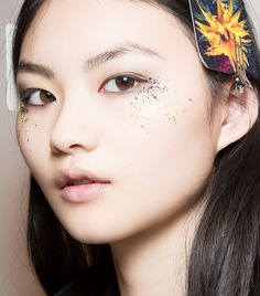 These Are the Fall Makeup Trends You're Going to See Everywhere via @ByrdieBeauty