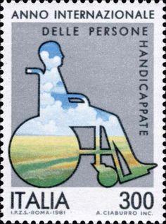 Emesso il 11 aprile 1981.   - catalogo completo dei francobolli italiani