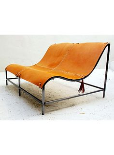 Montelargo bench - Casa Midy - San Miguel de Allende MX