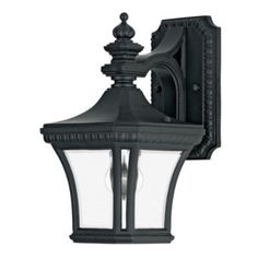 Durham Lighting Collection