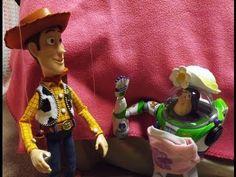 """Mrs. Neswssssssssssssssbit"" Toy Story Re-enactment HD - YouTube"
