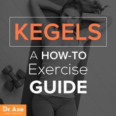 The time has come to learn more about Kegel exercises.  This article explains the why? and the how?