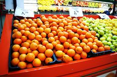 Oferta lunii februarie 2015 la legume fructe 6