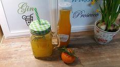 Sirup - Pimp your drink! - Mandarinen-Sirup mit Rosmarin  - ein Designerstück von Kraeuterkoerbchen bei DaWanda Pimp Your Drink, Kraut, Etsy, Stuffed Peppers, Vegetables, Drinks, Food, Syrup, Mandarin Oranges