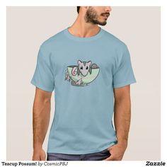Teacup Possum! T-Shirt