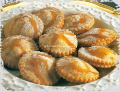 Italian christmas, Christmas sweets and Italian on Pinterest