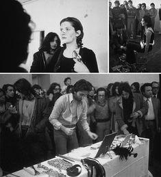 Marina Abramovic, Rhythm 0 (1974) | Art21