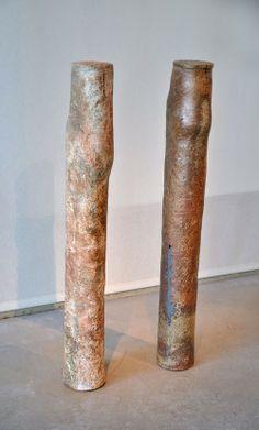 Exposition Lucien Petit, centre Céramique La Borne