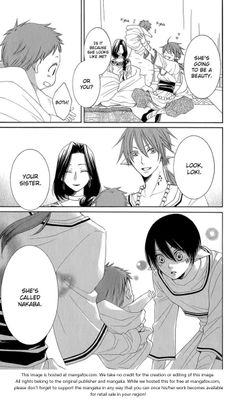 Reimei no Arcana 52, the feels T.T
