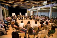 Comment développer de l'intelligence collective au sein d'une communauté? - APPRENDRE AUTREMENT