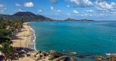 Lamai Beach, Koh Smaui