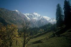 Parvati valley # should plan a trip to kalga/ kasol/ manikaran