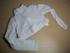 Girls Body WrappersSize 8-10 White #BodyWrappers
