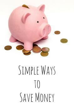 What are your favorite ways to save money to make room for things you truly care about? Here are some of our top money saving tips. #frugalliving #savemoney #budget #personalfinance
