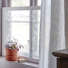Une moustiquaire de fenêtre - Marie Claire Idées