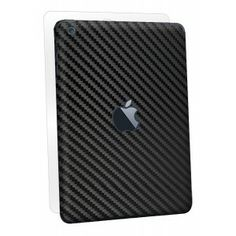 Apple iPad Mini Armor Carbon Fiber - protection without the bulk