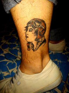 tatto aviadora old school citas y cotizaciones whatsapp: 553273-6277 inbox: huascop