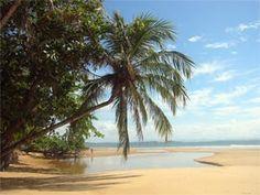 Ponta do Mutá Barra Grande Bahia Brasil