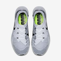 NIKE FREE 3.0 FLYKNIT MEN'S RUNNING SHOE |$140  Designed to offer the most natural running experience, the Nike Free 3.0 Flyknit Men's Running Shoe helps you run the way you were meant to with an ultra-low-profile midsole and a lightweight, supportive Flyknit upper.