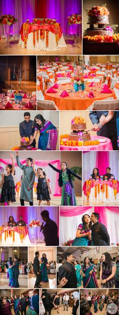 Hiral + Shailo   South Indian Wedding in Livermore